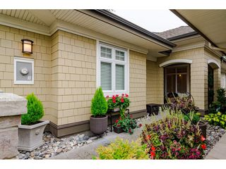 """Photo 4: 108 21707 88TH Avenue in Langley: Walnut Grove Townhouse for sale in """"Woodcroft"""" : MLS®# R2497274"""