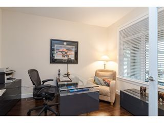 """Photo 20: 108 21707 88TH Avenue in Langley: Walnut Grove Townhouse for sale in """"Woodcroft"""" : MLS®# R2497274"""