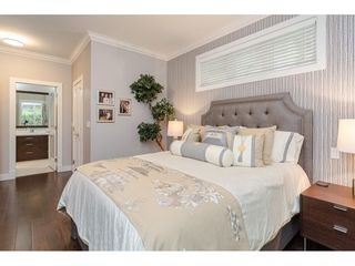"""Photo 23: 108 21707 88TH Avenue in Langley: Walnut Grove Townhouse for sale in """"Woodcroft"""" : MLS®# R2497274"""