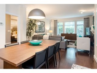 """Photo 12: 108 21707 88TH Avenue in Langley: Walnut Grove Townhouse for sale in """"Woodcroft"""" : MLS®# R2497274"""