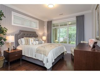 """Photo 21: 108 21707 88TH Avenue in Langley: Walnut Grove Townhouse for sale in """"Woodcroft"""" : MLS®# R2497274"""