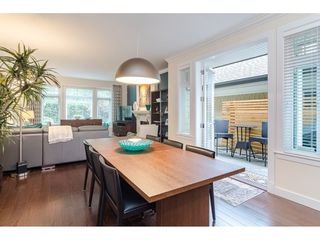 """Photo 11: 108 21707 88TH Avenue in Langley: Walnut Grove Townhouse for sale in """"Woodcroft"""" : MLS®# R2497274"""
