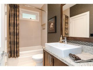 """Photo 30: 108 21707 88TH Avenue in Langley: Walnut Grove Townhouse for sale in """"Woodcroft"""" : MLS®# R2497274"""