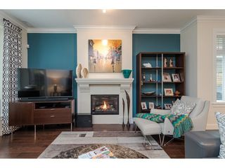 """Photo 16: 108 21707 88TH Avenue in Langley: Walnut Grove Townhouse for sale in """"Woodcroft"""" : MLS®# R2497274"""