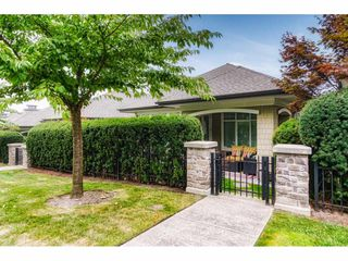"""Photo 36: 108 21707 88TH Avenue in Langley: Walnut Grove Townhouse for sale in """"Woodcroft"""" : MLS®# R2497274"""