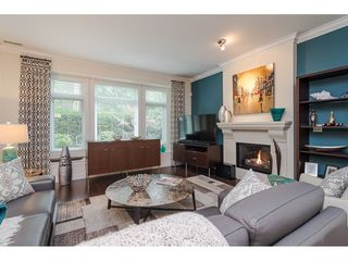 """Photo 7: 108 21707 88TH Avenue in Langley: Walnut Grove Townhouse for sale in """"Woodcroft"""" : MLS®# R2497274"""