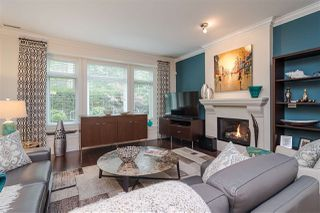"""Photo 13: 108 21707 88TH Avenue in Langley: Walnut Grove Townhouse for sale in """"Woodcroft"""" : MLS®# R2497274"""
