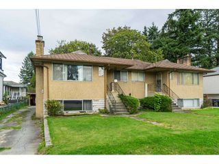 Main Photo: 14429 - 14431 105A Avenue in Surrey: Guildford House Duplex for sale (North Surrey)  : MLS®# R2503349