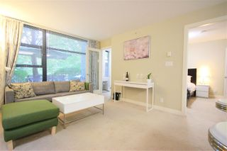 "Photo 5: 109 5380 OBEN Street in Vancouver: Collingwood VE Condo for sale in ""URBA BY BOSA"" (Vancouver East)  : MLS®# R2505860"