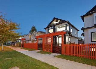 Photo 28: 1614 E 36 Avenue in Vancouver: Knight 1/2 Duplex for sale (Vancouver East)  : MLS®# R2507439