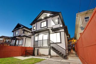 Photo 38: 1614 E 36 Avenue in Vancouver: Knight 1/2 Duplex for sale (Vancouver East)  : MLS®# R2507439