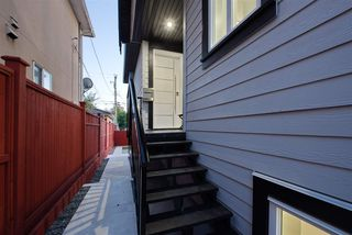 Photo 25: 1614 E 36 Avenue in Vancouver: Knight 1/2 Duplex for sale (Vancouver East)  : MLS®# R2507439