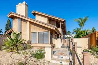 Photo 1: CARLSBAD EAST Twinhome for sale : 3 bedrooms : 6728 Cantil St in Carlsbad