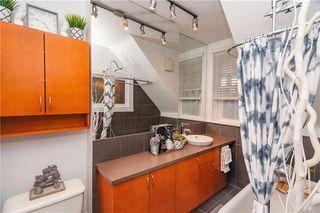 Photo 22: 3 338 River Avenue in Winnipeg: Osborne Village Condominium for sale (1B)  : MLS®# 202026499