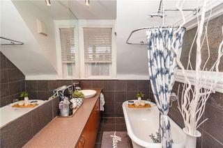 Photo 21: 3 338 River Avenue in Winnipeg: Osborne Village Condominium for sale (1B)  : MLS®# 202026499