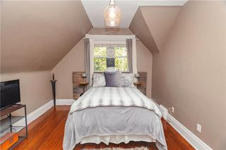 Photo 16: 3 338 River Avenue in Winnipeg: Osborne Village Condominium for sale (1B)  : MLS®# 202026499