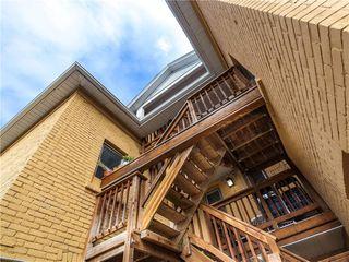 Photo 26: 3 338 River Avenue in Winnipeg: Osborne Village Condominium for sale (1B)  : MLS®# 202026499