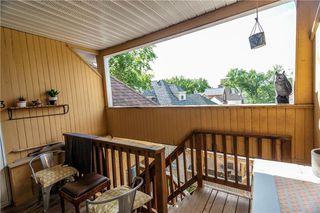 Photo 23: 3 338 River Avenue in Winnipeg: Osborne Village Condominium for sale (1B)  : MLS®# 202026499