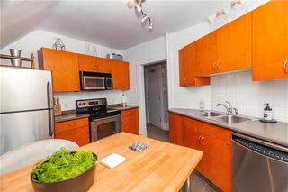 Photo 12: 3 338 River Avenue in Winnipeg: Osborne Village Condominium for sale (1B)  : MLS®# 202026499