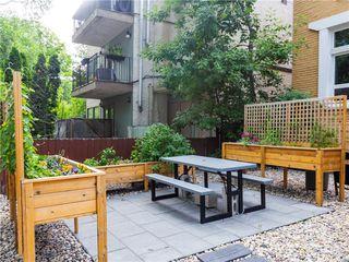 Photo 3: 3 338 River Avenue in Winnipeg: Osborne Village Condominium for sale (1B)  : MLS®# 202026499