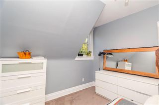 Photo 20: 3 338 River Avenue in Winnipeg: Osborne Village Condominium for sale (1B)  : MLS®# 202026499