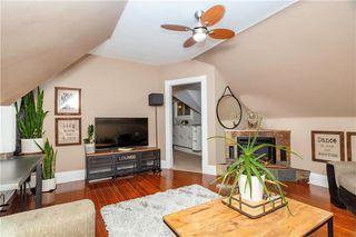 Photo 10: 3 338 River Avenue in Winnipeg: Osborne Village Condominium for sale (1B)  : MLS®# 202026499