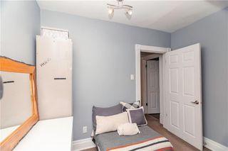 Photo 19: 3 338 River Avenue in Winnipeg: Osborne Village Condominium for sale (1B)  : MLS®# 202026499