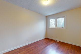 Photo 19: 4C Callingwood CT in Edmonton: Zone 20 Townhouse for sale : MLS®# E4218963