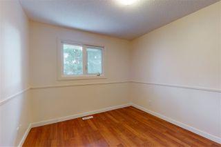 Photo 22: 4C Callingwood CT in Edmonton: Zone 20 Townhouse for sale : MLS®# E4218963