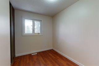 Photo 18: 4C Callingwood CT in Edmonton: Zone 20 Townhouse for sale : MLS®# E4218963