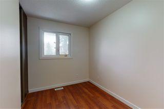 Photo 21: 4C Callingwood CT in Edmonton: Zone 20 Townhouse for sale : MLS®# E4218963