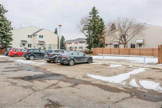 Photo 27: 4C Callingwood CT in Edmonton: Zone 20 Townhouse for sale : MLS®# E4218963