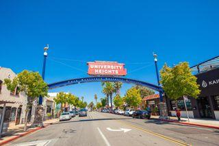 Photo 24: UNIVERSITY HEIGHTS Condo for sale : 2 bedrooms : 4642 Utah Street #8 in San Diego