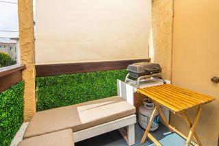 Photo 14: UNIVERSITY HEIGHTS Condo for sale : 2 bedrooms : 4642 Utah Street #8 in San Diego