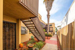 Photo 4: UNIVERSITY HEIGHTS Condo for sale : 2 bedrooms : 4642 Utah Street #8 in San Diego