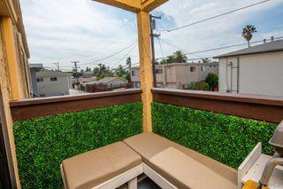 Photo 15: UNIVERSITY HEIGHTS Condo for sale : 2 bedrooms : 4642 Utah Street #8 in San Diego
