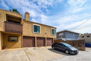 Photo 23: UNIVERSITY HEIGHTS Condo for sale : 2 bedrooms : 4642 Utah Street #8 in San Diego