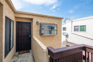 Photo 3: UNIVERSITY HEIGHTS Condo for sale : 2 bedrooms : 4642 Utah Street #8 in San Diego