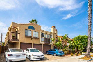 Photo 2: UNIVERSITY HEIGHTS Condo for sale : 2 bedrooms : 4642 Utah Street #8 in San Diego