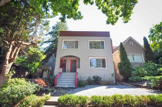 Main Photo: 3716 - 3718 W 16TH Avenue in Vancouver: Dunbar House for sale (Vancouver West)  : MLS®# R2513990