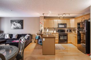 Photo 2: 312 13710 150 AV in Edmonton: Zone 27 Condo for sale : MLS®# E4220539