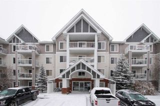 Photo 1: 312 13710 150 AV in Edmonton: Zone 27 Condo for sale : MLS®# E4220539