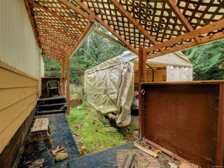 Photo 19: 7 7142 W Grant Rd in : Sk John Muir Manufactured Home for sale (Sooke)  : MLS®# 860215