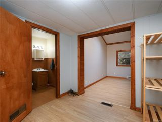 Photo 12: 7 7142 W Grant Rd in : Sk John Muir Manufactured Home for sale (Sooke)  : MLS®# 860215