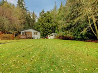 Photo 22: 7 7142 W Grant Rd in : Sk John Muir Manufactured Home for sale (Sooke)  : MLS®# 860215