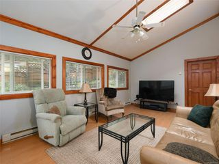 Photo 2: 7 7142 W Grant Rd in : Sk John Muir Manufactured Home for sale (Sooke)  : MLS®# 860215