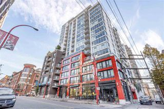 "Photo 40: 615 188 KEEFER Street in Vancouver: Downtown VE Condo for sale in ""188 KEEFER"" (Vancouver East)  : MLS®# R2518074"