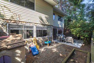 "Photo 1: 8 9400 122 Street in Surrey: Queen Mary Park Surrey Townhouse for sale in ""Bonnydoon"" : MLS®# R2519576"