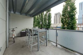 Photo 1: 222 10309 107 Street in Edmonton: Zone 12 Condo for sale : MLS®# E4221772