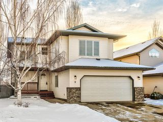 Photo 1: 9 Cambria Place: Strathmore Detached for sale : MLS®# A1051462